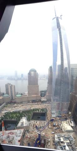 World Trade NYC