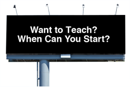 billboard_teaching