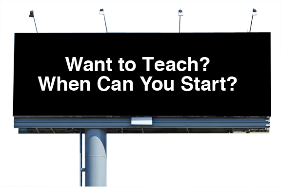 billboard_teaching