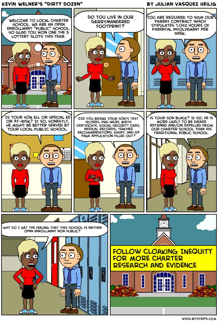 Dirty Dozen comic