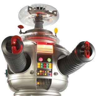 lifesize-lost-in-space-b-9-robot-2