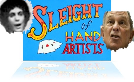 Bloomberg And Rahmbo Sleight Of Hand Artists Cloaking Inequity
