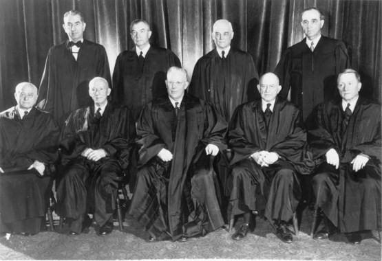 Warren Court