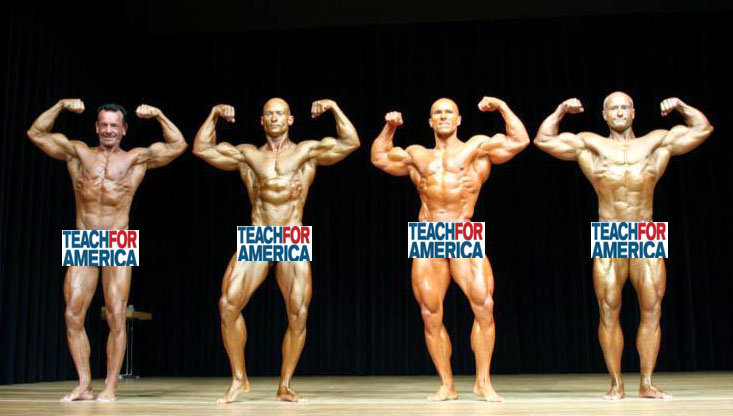 Mr. Universe competition
