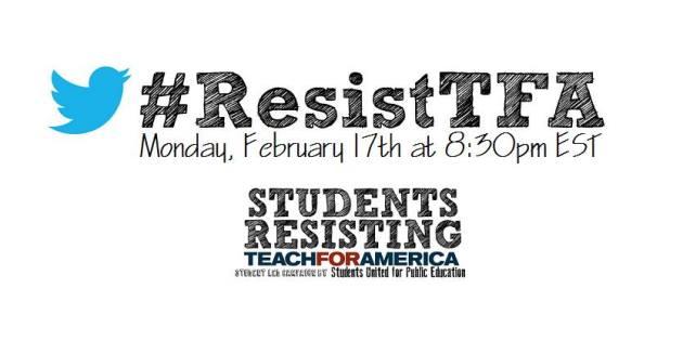 #ResistTFA_Tweet