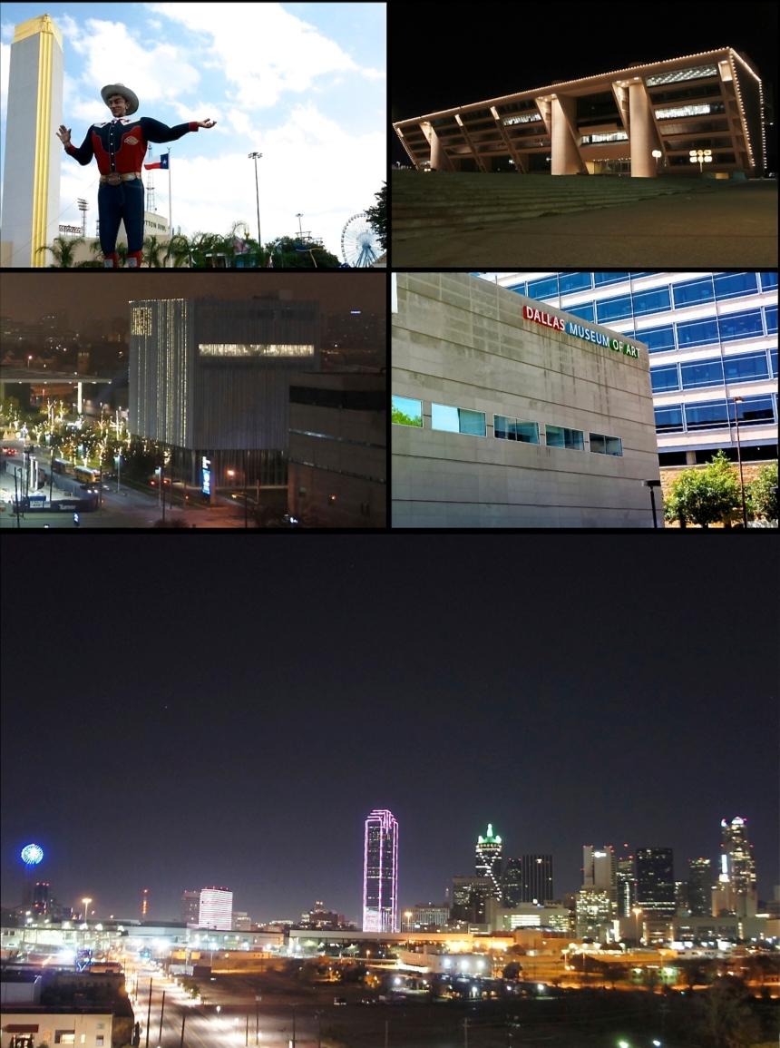 Dallas_Montage