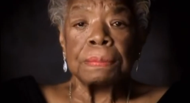where did maya angelou go to college