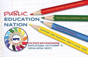 NPE event