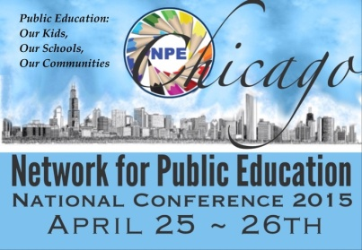 Network for Public Education Chicago Conference
