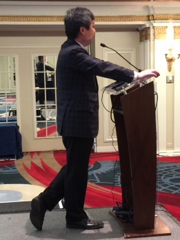 Yong Zhao keynote at #NPEChicago 2015