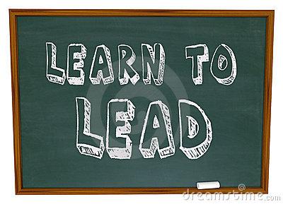 Lead caucus