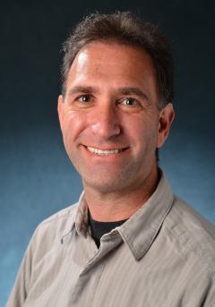 Kevin Welner // University of Colorado Boulder