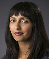 Huriya Jabbar // University of Texas at Austin