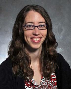 Erica Frankenberg // Penn State University