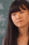 Minzu Primary School teacher