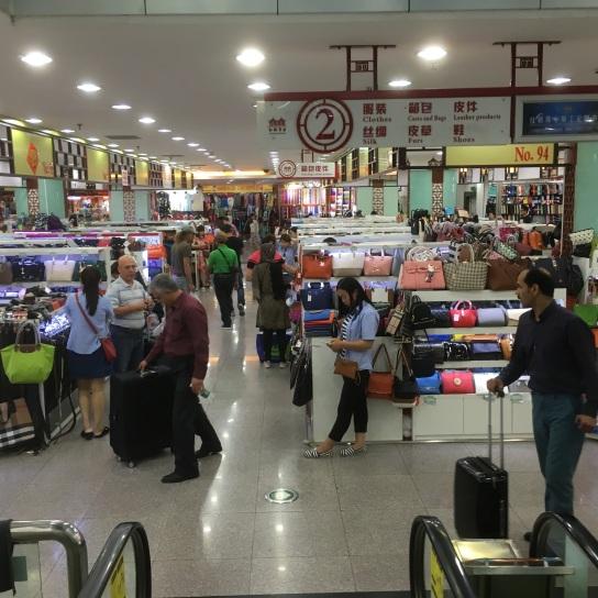 Inside Pearl Market