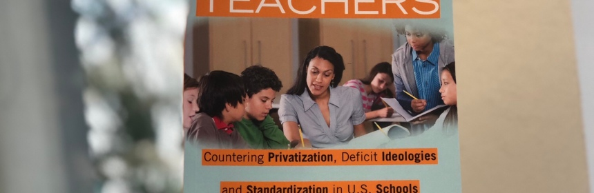 The Privatization Of Special Education >> What Instead Reframing The Debate About Charter Schools