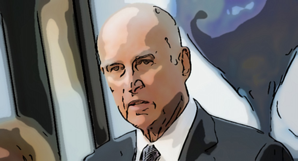 New Report Paints Californias Charter >> Breaking Governor Brown Signing Ab 406 Banning For Profit Charter