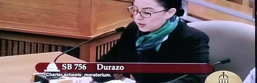 Education Issues At Stake As Senate >> Breaking Charter Moratorium Moves Forward From Senate Education