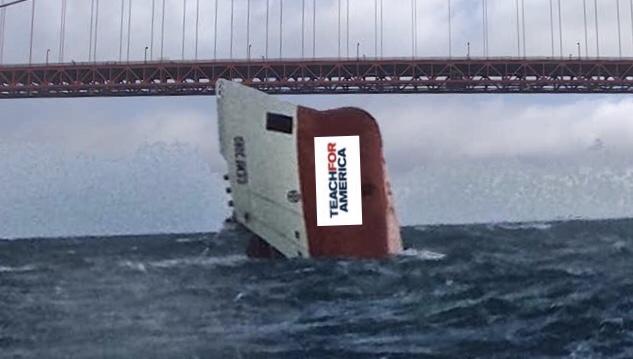 Breaking News: TFA kicked out of Houston
