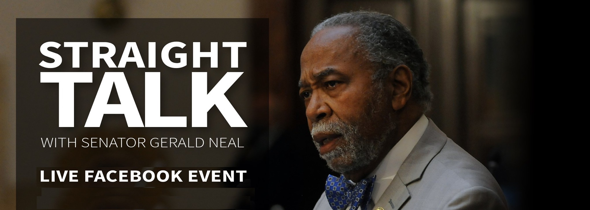 Straight Talk about Critical Race Theory with Senator Neal