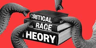 NAACP Education and Civil Rights Initiative's Critical Race Theory Webinar