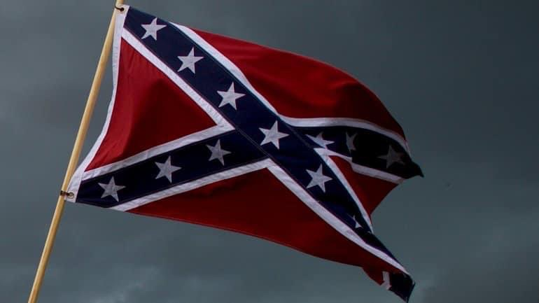 The Confederacy: You have a choice